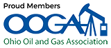Proud members of the Ohio Oil and Gas Association (OOGA)
