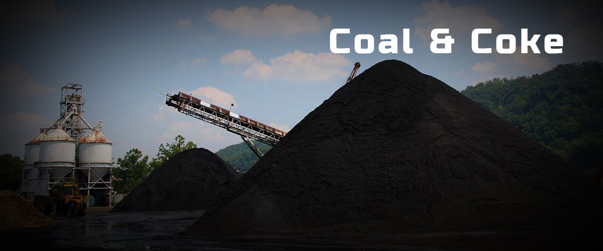 Coal and Coke Products